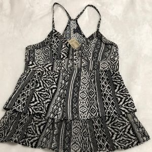 American Eagle camisole type blouse